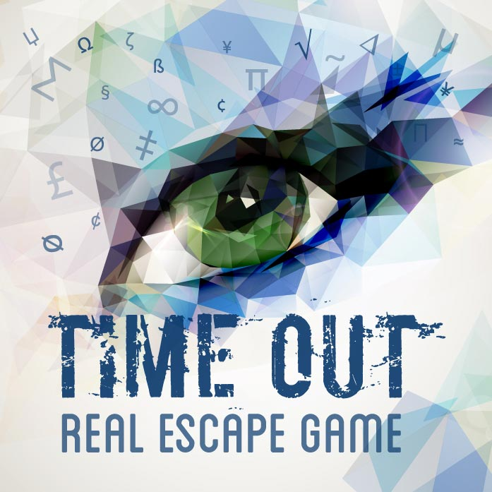Time Out Real Escape Game - Jeu d'évasion pour séminaire à Marseille Centre-ville