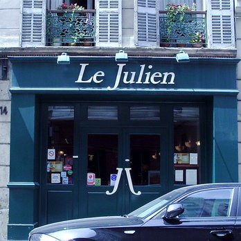 restaurant julien marseille