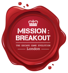 escape game londres london mission breakout